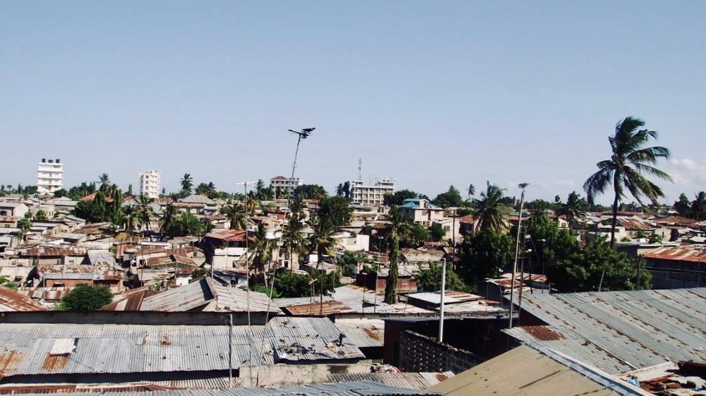 Unser Projekt in Dar-es-Salaam