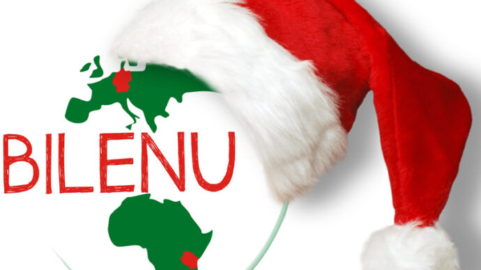 Permalink auf:Dieses Jahr ganz neu: Das ultimative Weihnachtsgeschenk von BILENU
